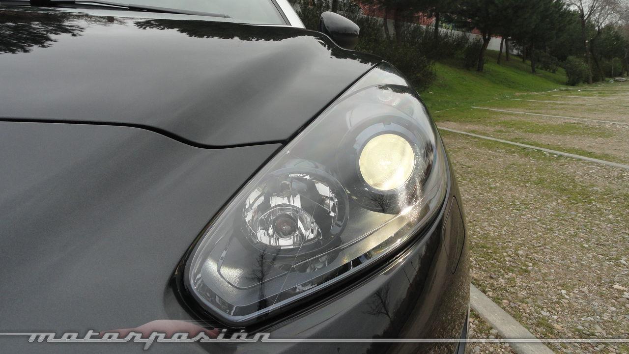 Foto de Peugeot RCZ 2.0 HDi (2/34)