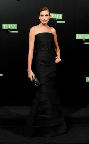 Alfombra Roja Premios T de Moda Telva 2009: todas las invitadas y sus looks