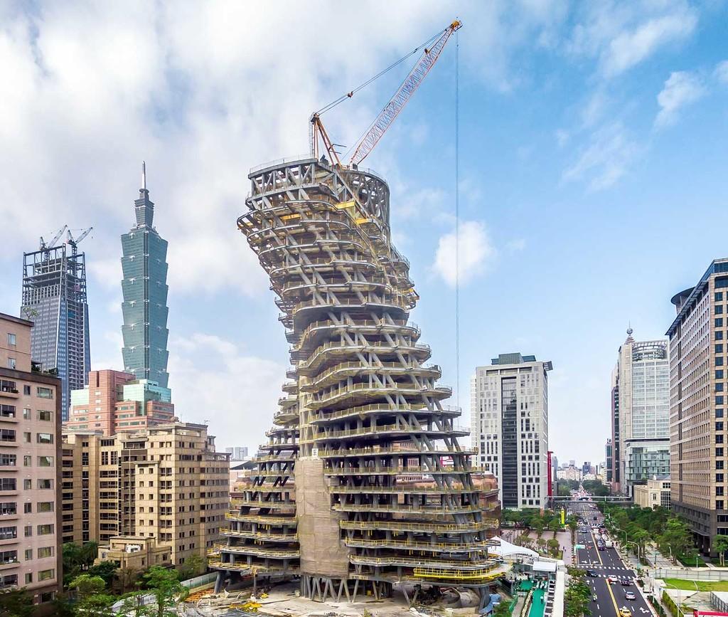 Torre Tao Zhu Yin Tuan