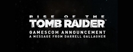 El mayor WTF!? de la Gamescom: Rise of the Tomb Raider será exclusivo de Xbox One [GC 2014]