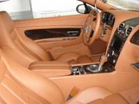 Se vende Bentley Continental GT por 59.000 euros (con algunos roces en la chapa)