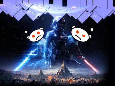 De Star Wars Battlefront 2 a un gato: los diez comentarios con más votos negativos de Reddit