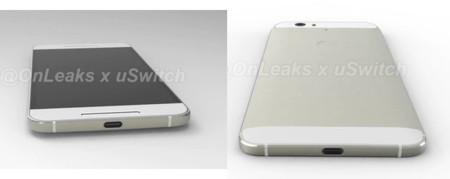 Huawei Nexus Leak2