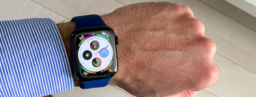 El Apple Watch de 2020 cambiaría los paneles OLED por microLED