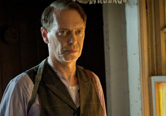 Nucky, Boardwalk Empire