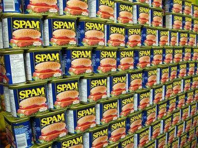 ¿Cómo quieren los terroristas que sus emails pasen desapercibidos? Camuflándolos como spam