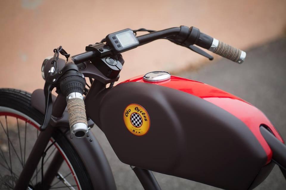Foto de Bicicletas eléctricas OTO (9/10)