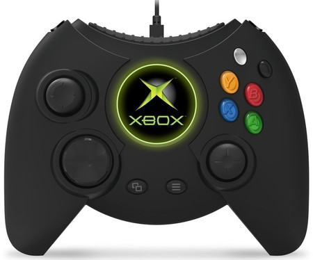 El Xbox Duke, el mando de la Xbox original, volverá a la vida y llegará a las tiendas en primavera