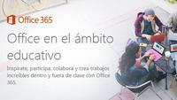 Office 365 gratis para millones de estudiantes y profesores de todo el mundo