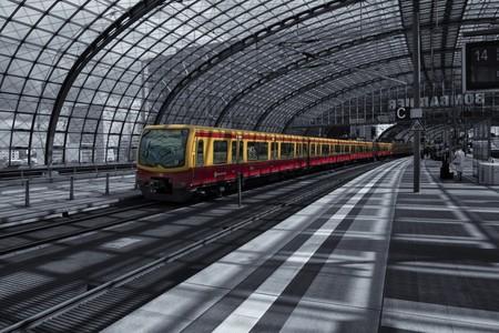 """Alemania quiere ser también la """"locomotora de Europa"""" de la inteligencia artificial invirtiendo 3.000 millones de euros"""