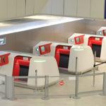 ¿La completa automatización nos hará el viaje más sencillo? Ahora puedes facturar tú mismo tu equipaje