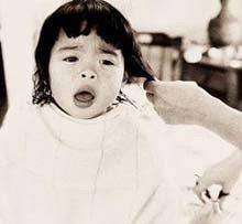 Miedo a cortarse el pelo
