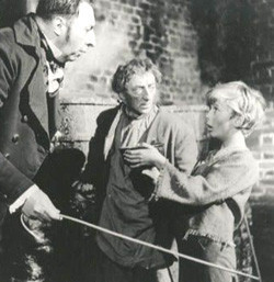 'Oliver Twist', la de David Lean