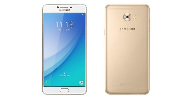 Galaxy C7 Pro 0