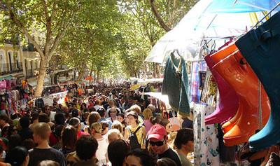 Lo más típico de Madrid (I)
