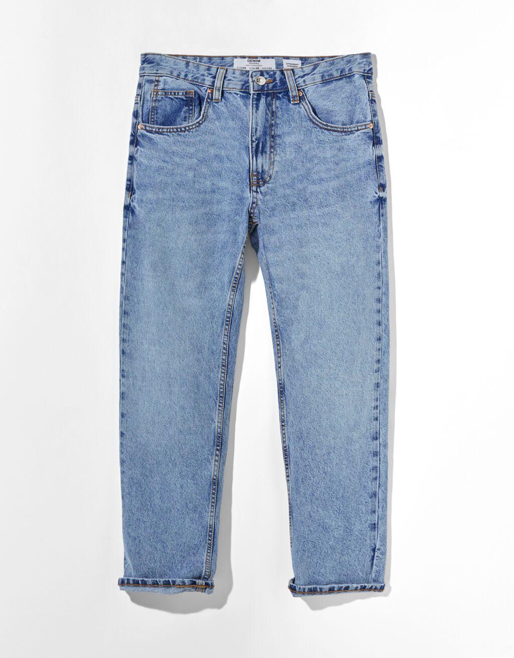 Jeans straight vintage