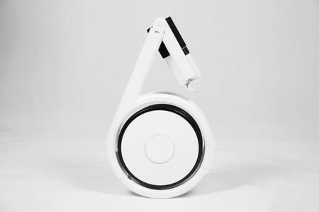 Impossible: el scooter eléctrico plegable que puedes guardar en tu mochila