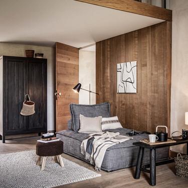 11 complementos textiles de las novedades de Maisons du Monde para hacer más confortable la casa en otoño