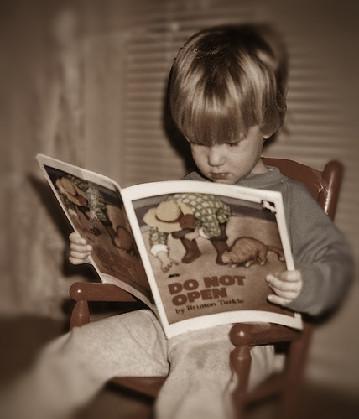 Diez consejos para que los niños odien la lectura