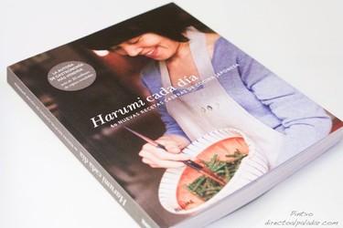 Harumi cada día. 60 nuevas recetas caseras de cocina japonesa