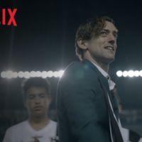 'Club de Cuervos' y las series que se estrenan en Netflix desde este 7 de agosto