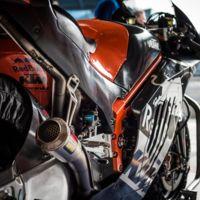 Es oficial: la KTM RC16 se medirá a todas las MotoGP en el Gran Premio de Valencia