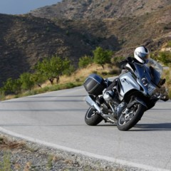 Foto 15 de 36 de la galería bmw-r1200rt en Motorpasion Moto