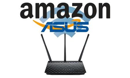 Mejorar tu conectividad es sólo cuestión de aprovechar estas 6 ofertas de Amazon en productos ASUS