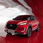 Nissan Magnite 2021, el nuevo SUV compacto finalmente revela todos sus detalles