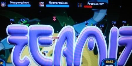 Worms 2: Armageddon - Misión 31 del desafío