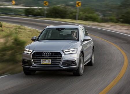 Algunos Audi A1, Q3 y Q5 modelos 2020 son llamados a revisión en México