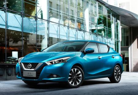 Nissan Lannia: los japoneses saben ser chinos cuando les conviene