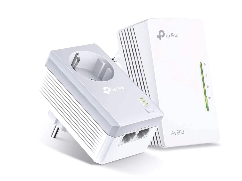 PLC TP-Link TL-WPA4226 Kit AV600