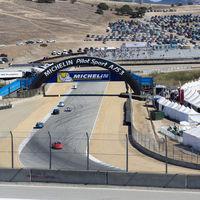 """Laguna Seca dejará de ser """"Mazda Raceway"""" en marzo: adiós a 17 años de denominación"""