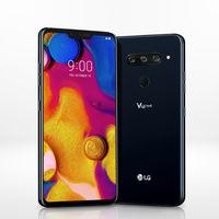 El LG V40 ThinQ llega a España: precio y disponibilidad oficiales