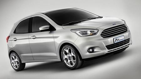 Ford presentará un nuevo modelo global en el MWC de Barcelona