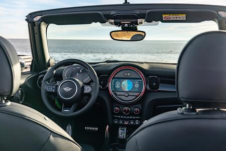 MINI Cabrio 2021, precios para España