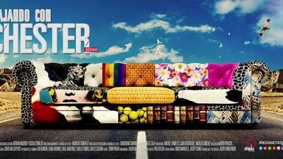 'Viajando con Chester' se estrenará el domingo a las 21:30 en Cuatro para competir con Jordi Évole