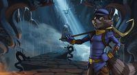 'Sly Cooper: Ladrones en el Tiempo' debuta en EEUU y tenemos dos vídeos
