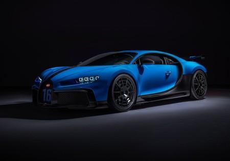 Bugatti Chiron Pur Sport 2021 1280 0d