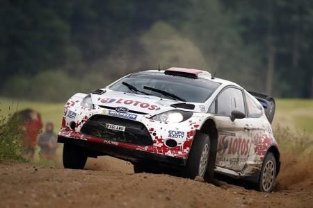 El Rally de Polonia renueva su contrato con el WRC 10 años más