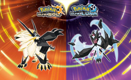 Nintendo lo deja claro: Pokémon Ultrasol y Ultraluna NO serán lanzados en Nintendo Switch