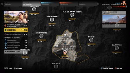 Tom Clancy S Ghost Recon R Wildlands 20170306120508