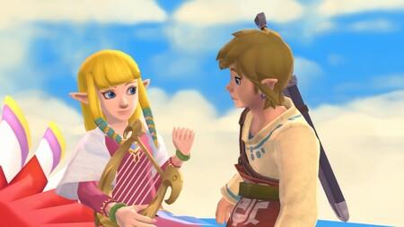 The Legend of Zelda: Skyward Sword HD saca pecho de las mejoras y novedades que incluirá con su nuevo adelanto