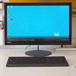 Lenovo ThinkCentre X1, análisis: solución todo-en-uno para los no exigentes