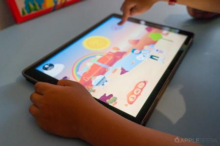 Siete aplicaciones para entretener a los niños en casa