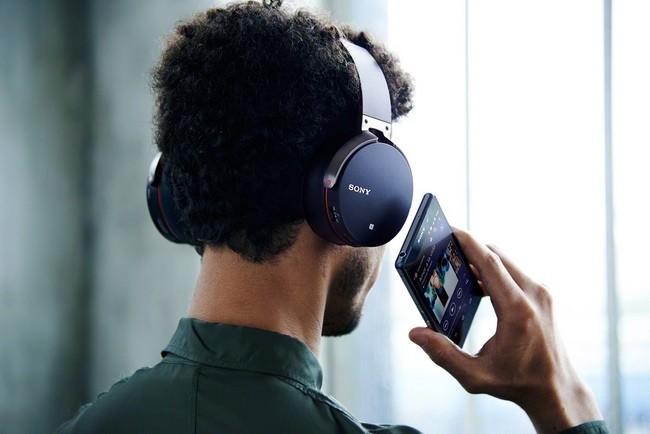 Sony nos avanza su nueva gama de auriculares pensados para ...