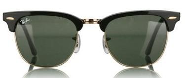 Las tres gafas de sol con las que triunfarás este verano