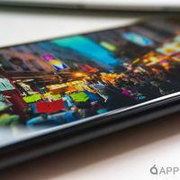 Con la última patente de Apple podrás modificar el ángulo de visión de tu iPhone para que nadie vea lo que haces