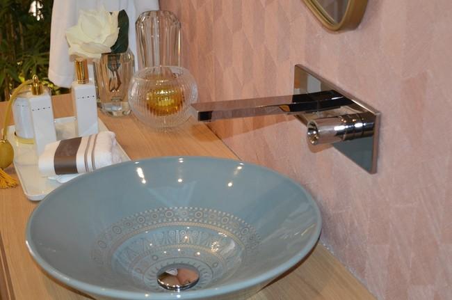 Baño femenino